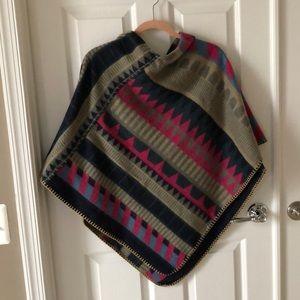 Jackets & Blazers - Gorgeous poncho